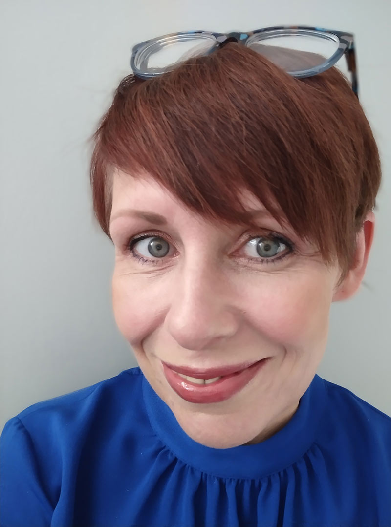 Dr Tracey Murray HCPC reg, MSc, PhD